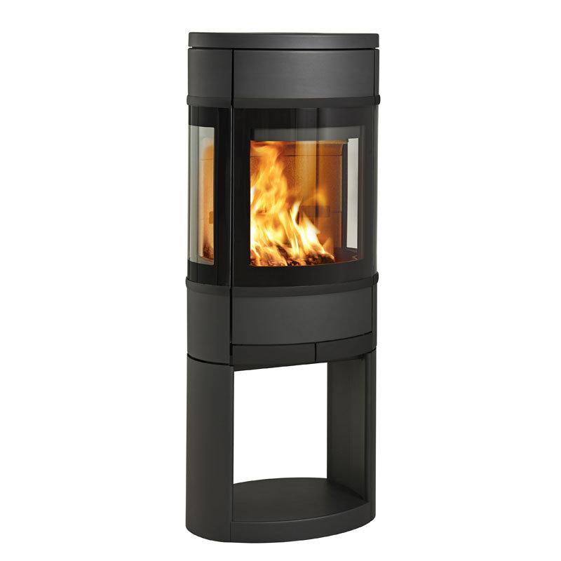 holz fen von scan kaminofen studio beuchert dornbirn. Black Bedroom Furniture Sets. Home Design Ideas