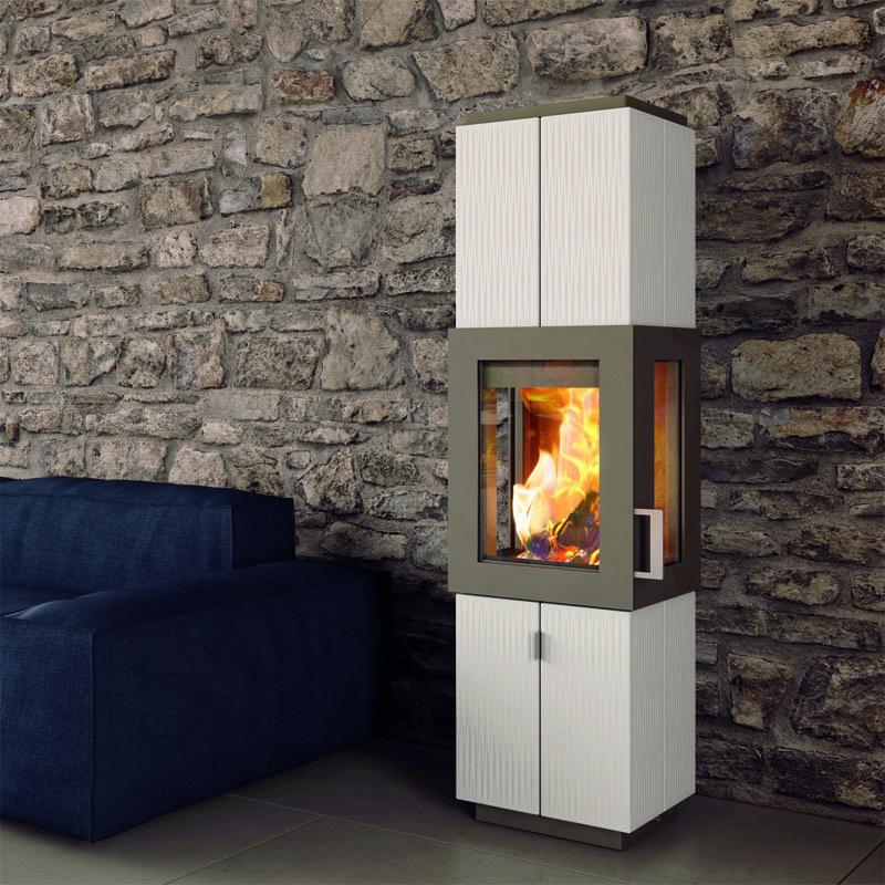 holz fen von hase kaminofen studio beuchert dornbirn vorarlberg. Black Bedroom Furniture Sets. Home Design Ideas