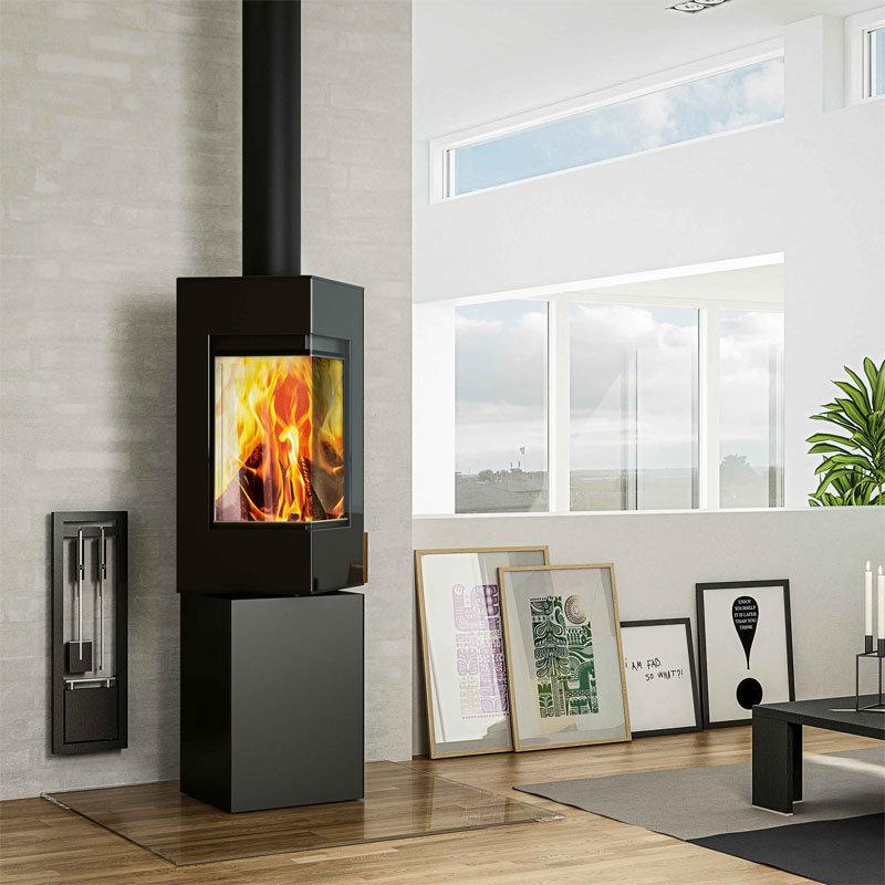holz fen von attika kaminofen studio beuchert dornbirn. Black Bedroom Furniture Sets. Home Design Ideas